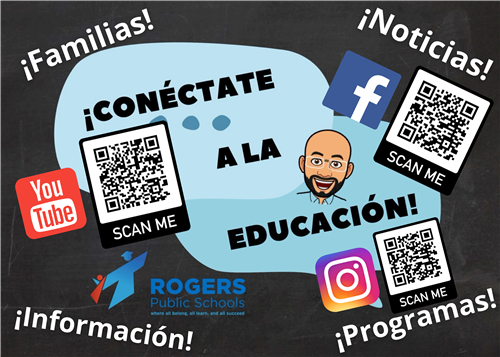 image of connect to education ad