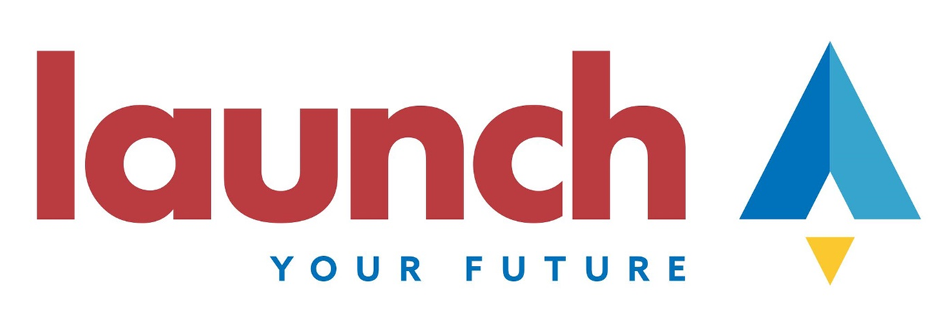 LAUNCH LOGO