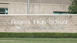 Rogers High School Photo