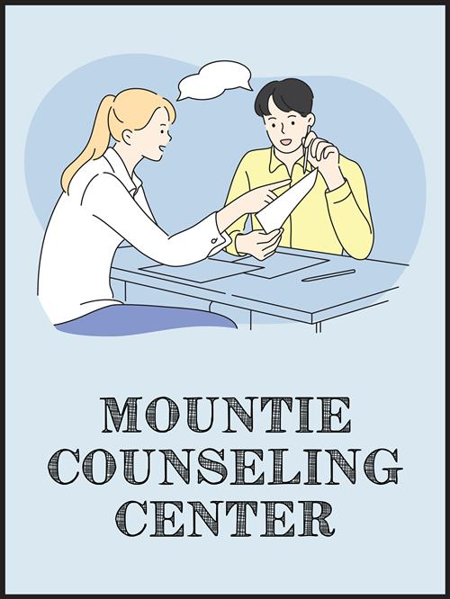Mountie Counseling Center