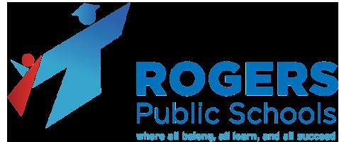 Rogers Public Schools Homepage